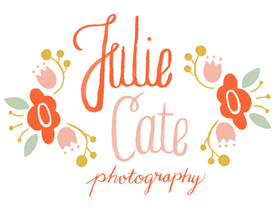 Julie Cate Photography logo