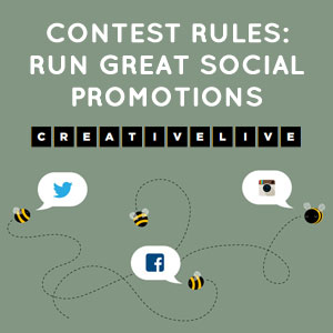 Contest Rules: Run Great Social Promotions