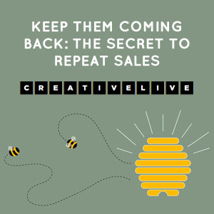 Keep them Coming Back: The Secret to Repeat Sales