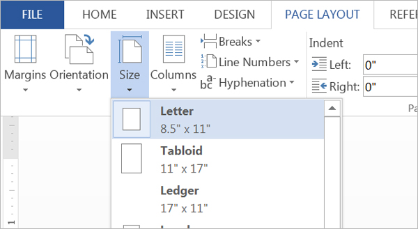 How to create a wholesale linesheet in Microsoft Word or Pages for Mac