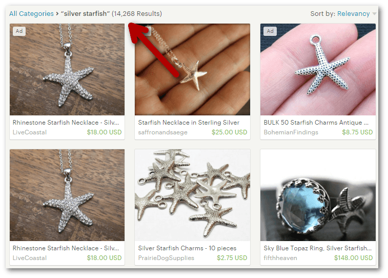 Top Five Ways To Get Your Shop Seen on Etsy with SEO