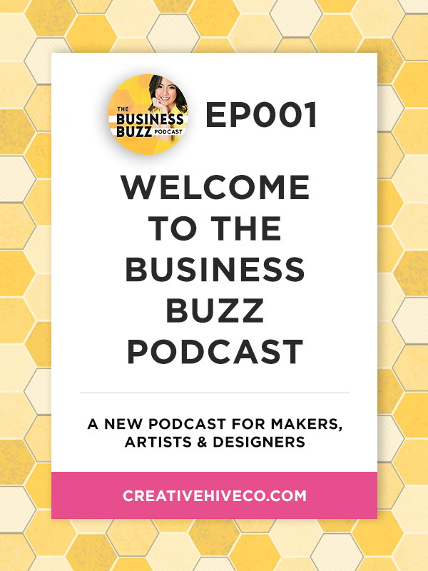 BBP001 Welcome to the Business Buzz Podcast