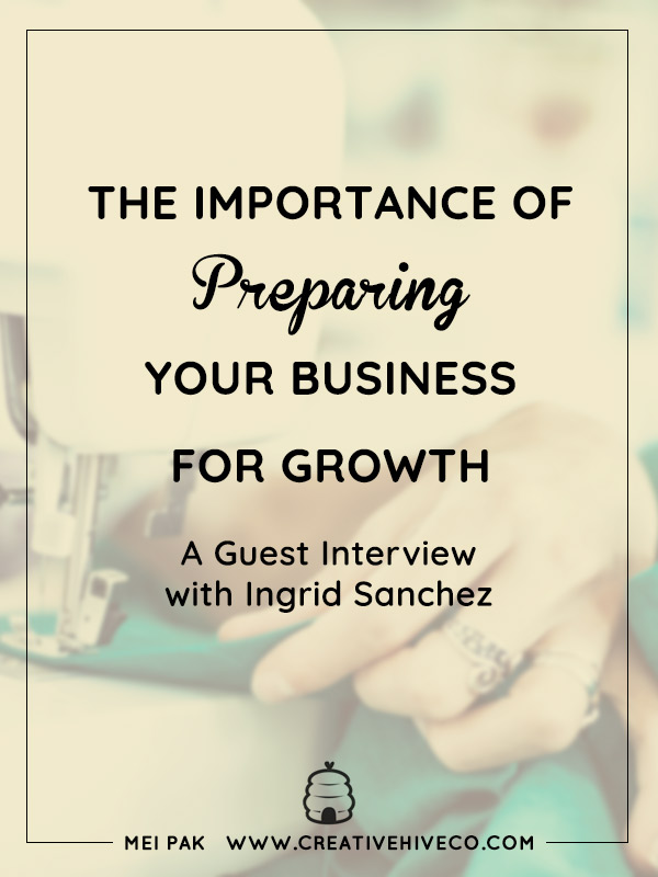 The Importance of Preparing Your Business for Growth